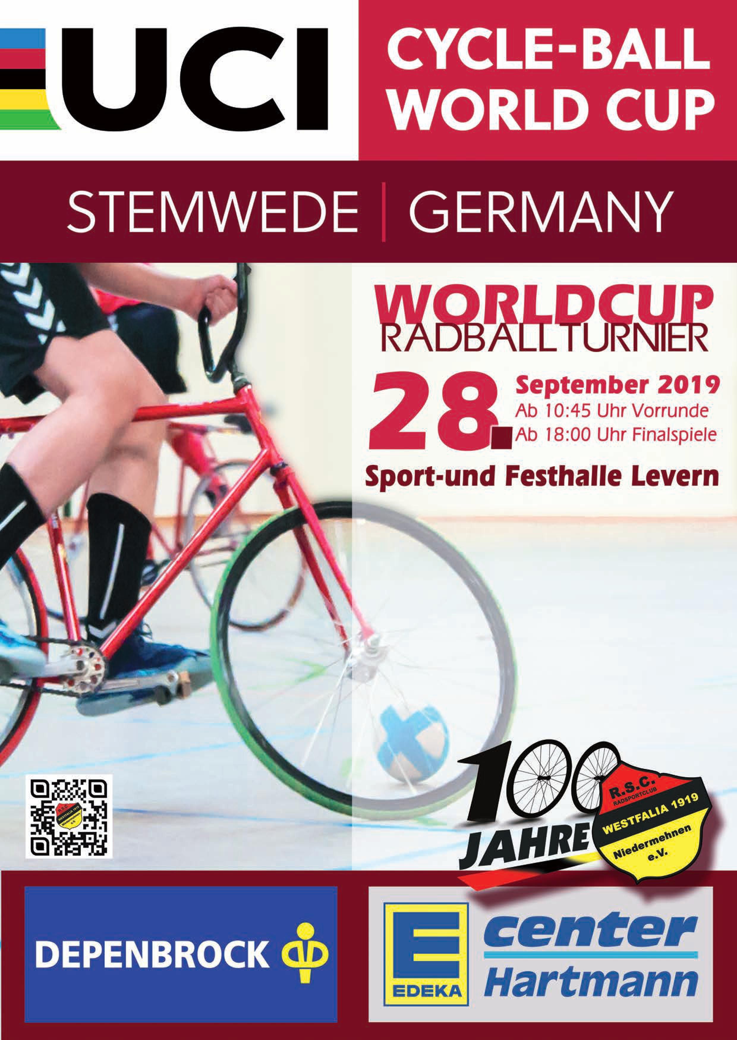 Flyer World Cup
