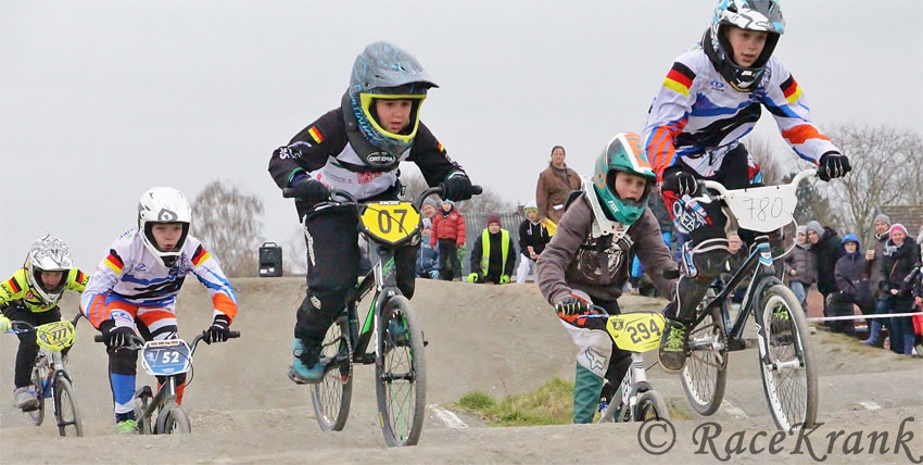 Bicycle Moto Cross